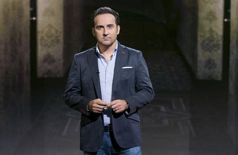 Iker Jiménez renuncia a Cuarto Milenio para dar exclusiva ...
