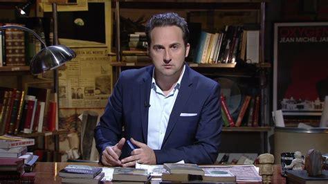 """Iker Jiménez: """"Hoy en día, en la sobreinformación, parece ..."""
