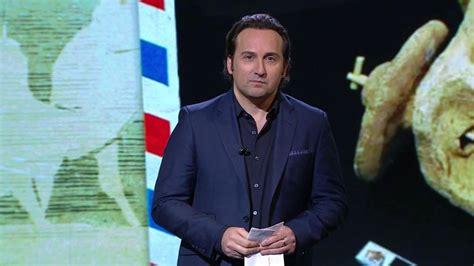Iker Jiménez: su firme y ferviente deseo para 2021   Telecinco