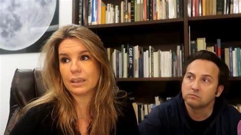 Iker Jiménez y Carmen Porter, confinados una semana antes ...