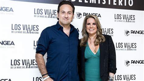 Iker Jiménez y Carmen Porter consideran  un misterio ...