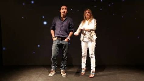 Iker Jiménez y Carmen Porter nos adelantan en exclusiva ...