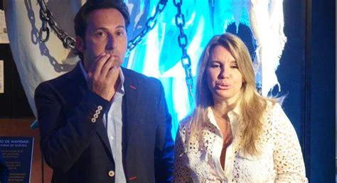 Iker Jiménez y Carmen Porter se exponen al coronavirus ...
