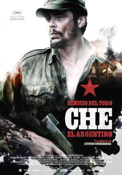 Il Cinefilo: Che   L Argentino 2008 [Torrent]