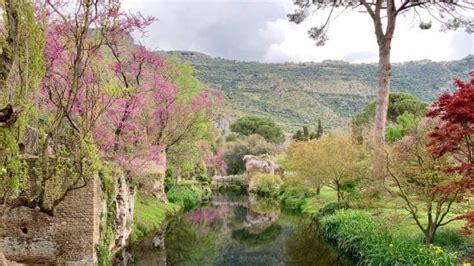 Il Giardino di Ninfa apre i cancelli anche a Pasqua e ...
