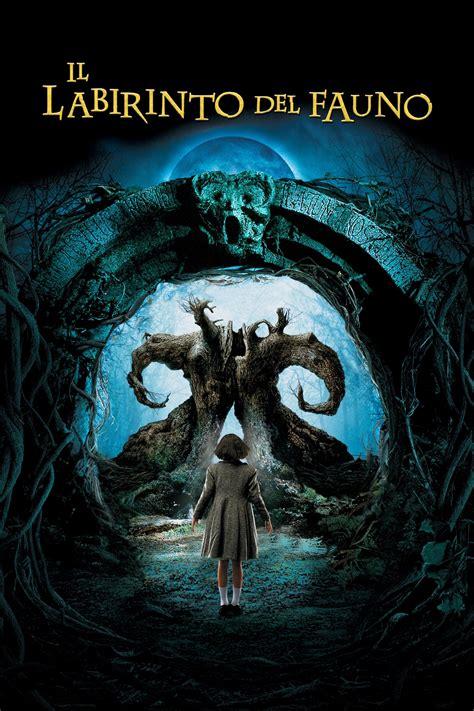 Il labirinto del fauno  2006  streaming ita Altadefinizione