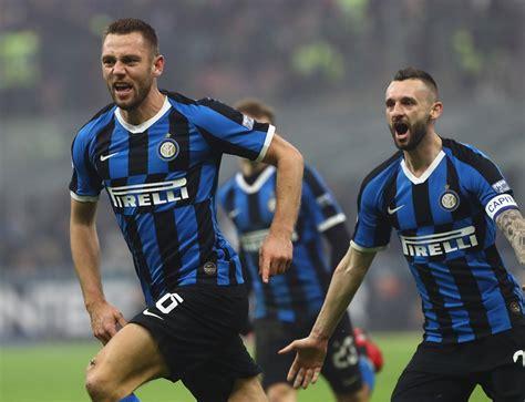 Il migliore in campo di Inter Milan è... | News