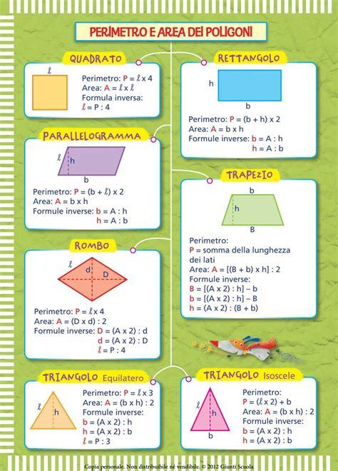 Il mio super quad mat 5 | Matematica scuola media ...