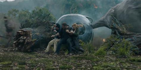 Il trailer del nuovo film della saga di Jurassic Park   l ...