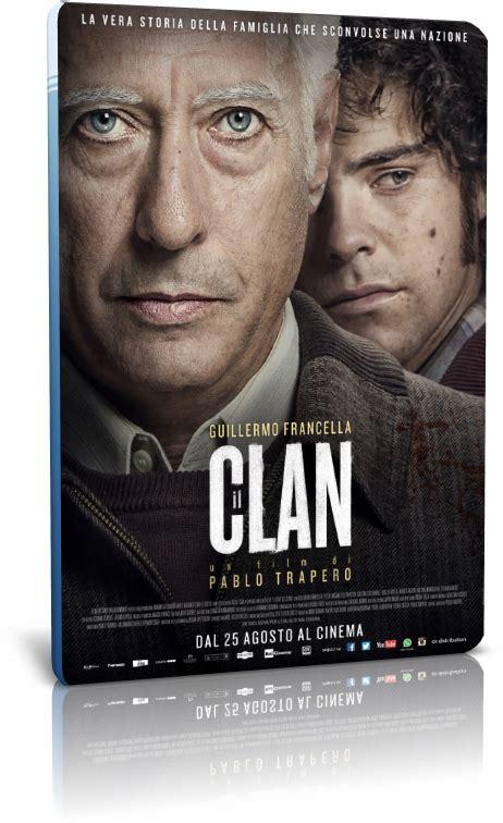 ilCorSaRoNeRo.info   Il.Clan[Trapero2015]byKenzo[dvd9 ...