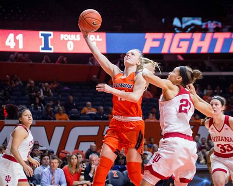 Illinois women's basketball moves on with new coach | The ...