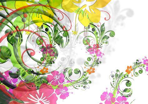 Illustration gratuite: Fleurs, Dessin Floral, Flora ...