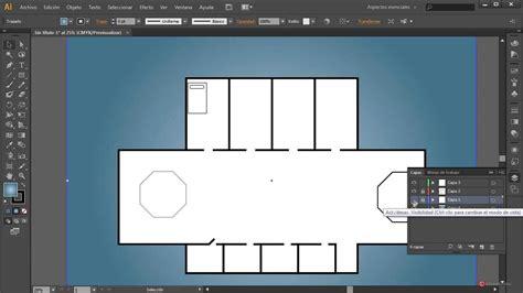 Illustrator 117 Consejos para crear planos libres   YouTube
