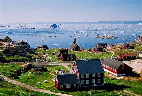 Ilulissat  par haddock  in 2019 | Greenland travel ...