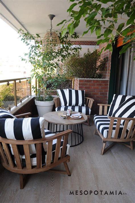 ILUSION   Muebles para balcon, Muebles de exterior ...