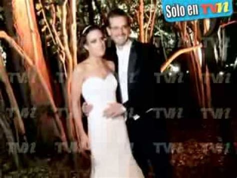 ¡Ilusionado!... Poncho Vera se casó por segunda ocasión ...