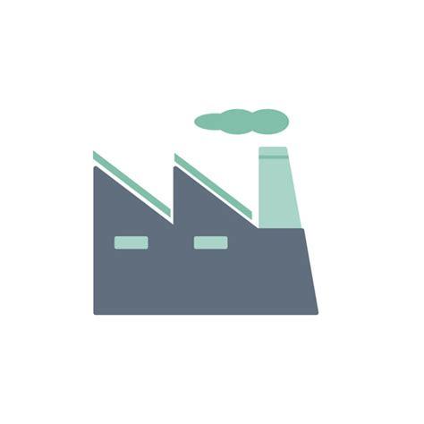 Ilustración del concepto de industria | Descargar Vectores ...