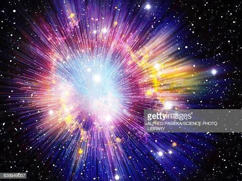 Ilustraciones de Stock y dibujos de Big Bang   Getty Images