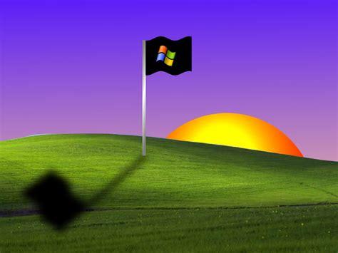 [Image   735086] | Windows XP Bliss Wallpaper | Know Your Meme