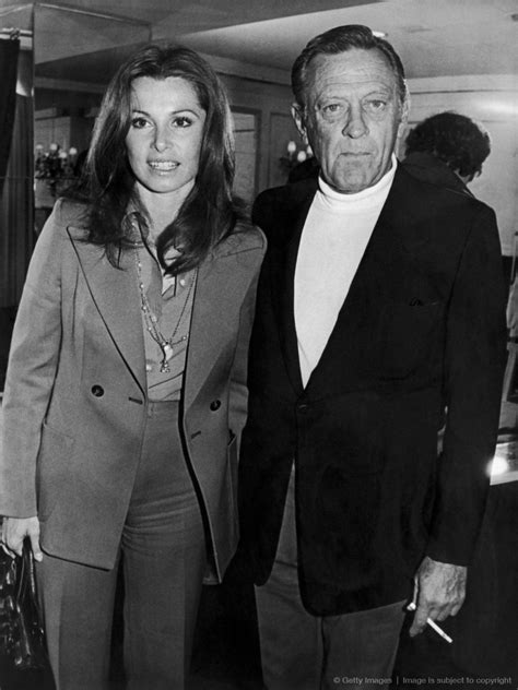Image detail for  William Holden And Stephanie Power In ...