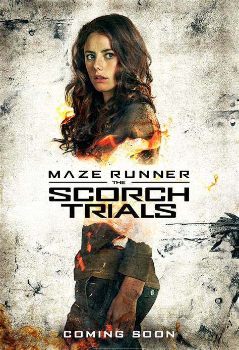 Image gallery for  Maze Runner: Scorch Trials     FilmAffinity
