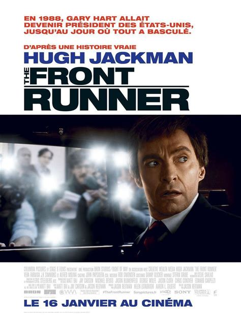 Image gallery for  The Front Runner     FilmAffinity