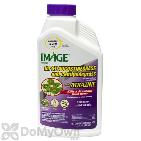 Image Herbicide for St. Augustine Grass and Centipede ...