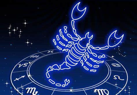 Image result for escorpion   Escorpio, Características de ...