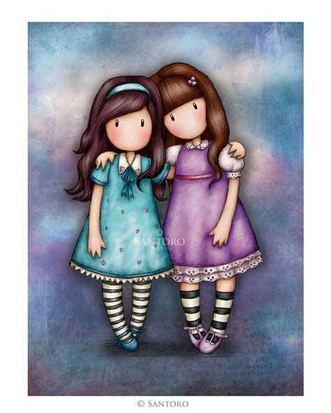 Image result for gorjuss | Cute drawings, Cards, Art
