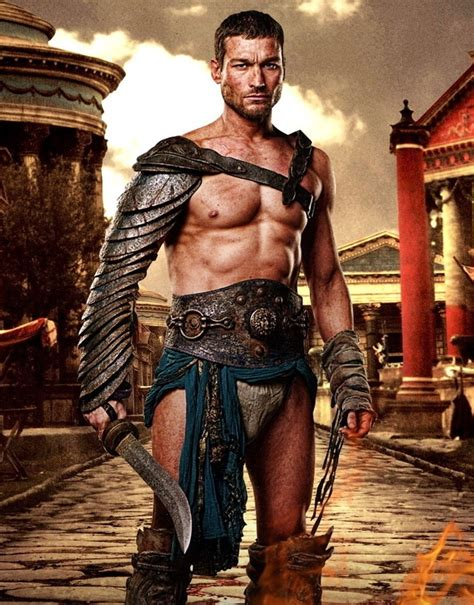 Image   Spartacus.jpg   Made up Characters Wiki   FANDOM ...