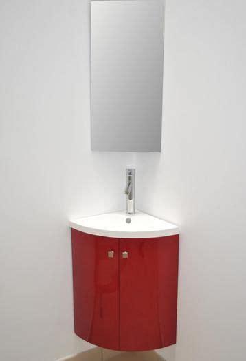 Imagen baño esquinero del artículo Catálogo de muebles de ...