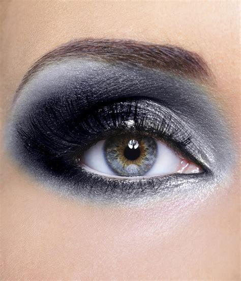 Imagen de ojos maquillados   Imagui
