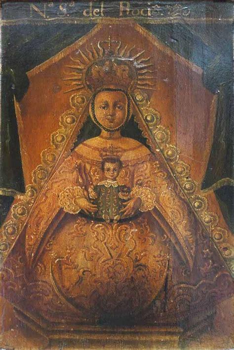 IMAGEN en 2020   Virgen del rocio, Arte religioso, Arte ...