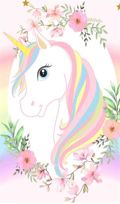 Imagen | Fondos de unicornios, Tarjetas de unicornio y ...