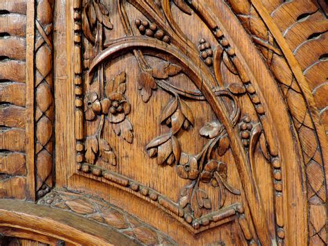 Imagen gratis: talla, muebles, hecho a mano, madera de ...
