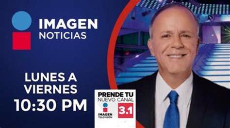 Imagen Noticias con Ciro Gómez Leyva en Vivo – Ver ...