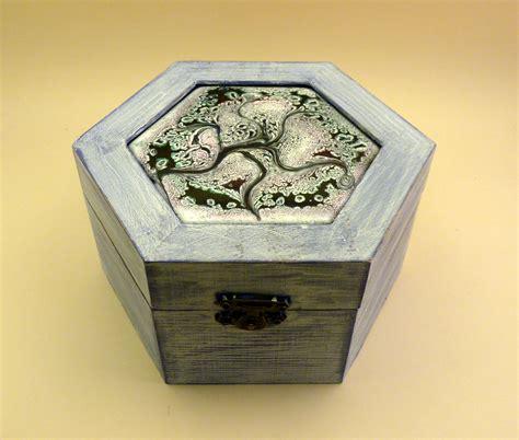 Imagen sobre Cajas con tapa de Carmen Lopez Sanchez en ...