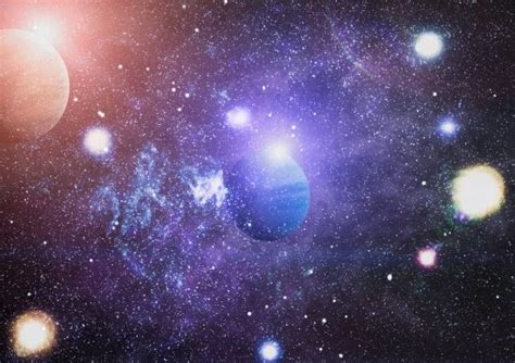Imágenes: alta resolucion del universo | Escena del ...