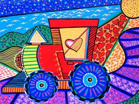 Imágenes Arte Pinturas: Ideas modernas para hacer cuadros ...
