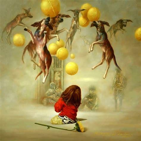 Imágenes Arte Pinturas: Pintura Surrealista Fotos de ...