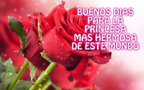 Imágenes Bonitas De Buenos Días Con Flores Y Frases ...
