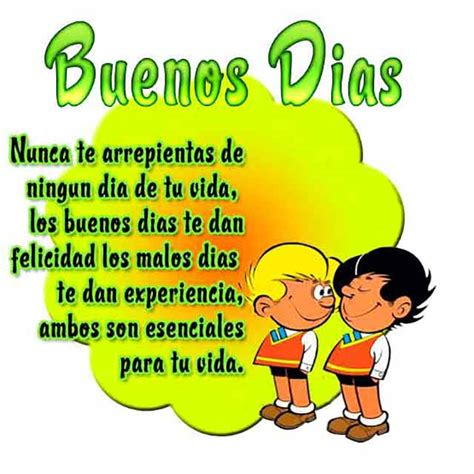 Imagenes bonitas de buenos dias gratis – Frases Bonitas ...