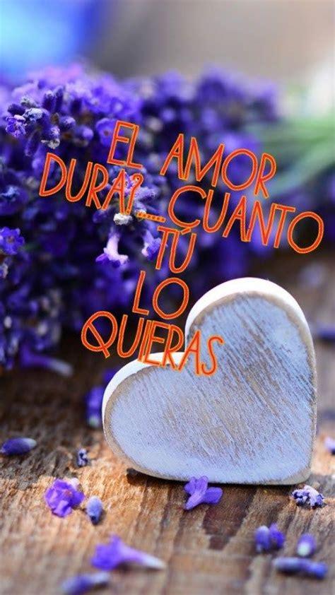 Imagenes bonitas de un corazon con frases sobre el amor ...