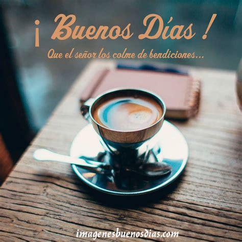 Imágenes Buenos Días con Café  Con Frases 2020