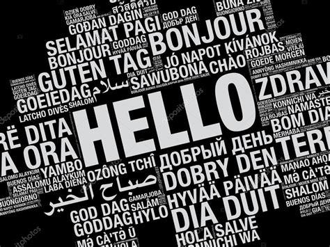 Imágenes: buenos dias en diferentes idiomas | Palabra Hola ...