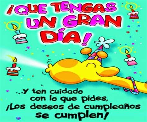 Imágenes chistosas de Cumpleaños | Frases de Cumpleaños