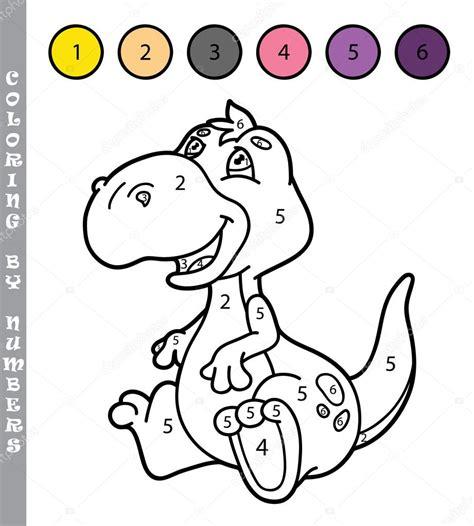 Imágenes: colorear por numeros libros para colorear ...