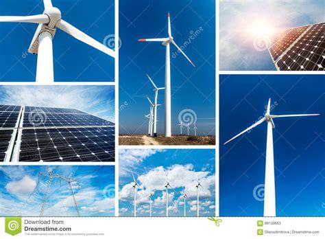 imágenes comunes del Concepto De Energía Renovable Y De ...