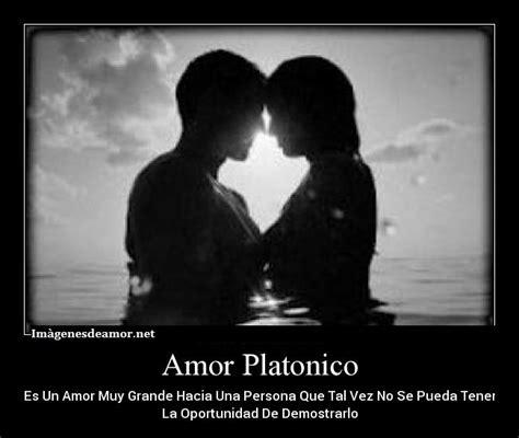 Imágenes con frases de eres mi amor platónico   Imagenes ...
