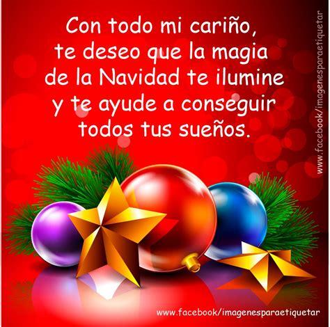 Imágenes con Frases de Navidad Bonitas para Facebook 2013 ...
